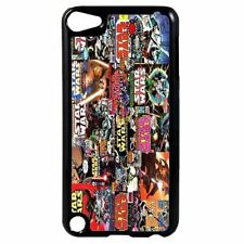 Star Wars Comic Cover Plastic Case Cover for iPod 4th - 5th - 6th Generation D5