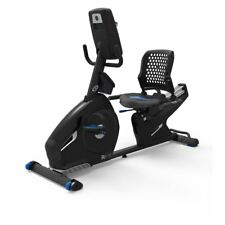 Nautilus R618 Recumbent Bike