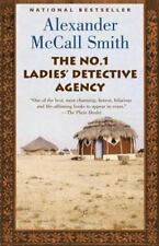 The No. 1 Ladies' Detective Agency (Book 1)  Smith, Alexander McCall