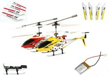 Syma S107G RC Helicopter Spare Parts - UK Stock