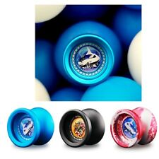 Magic YoYo T9 Responsive Unresponsive Alloy Yo Yo 1A 3A 5A String Trick Toy