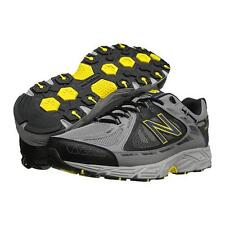 NEW BALANCE MT510GY2 Grey Black Trail Running Shoes Men Size 11