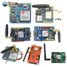 SIM900/SIM900A GSM/GPRS A6 Shield Development Board kit V4.0 1800/900 Antenna