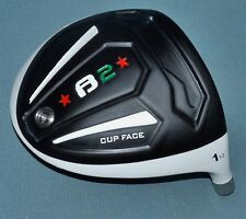 Heater B-2 Titanium Cup Face Driver - 10.5 or 12 Degree - Club Head Only