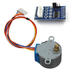 28BYJ-48 2003 Stepper Motor Driver Module for Arduino + DC 5V Stepper Motor