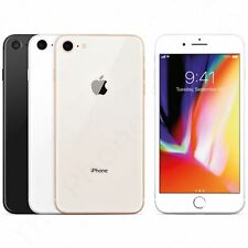 Apple iPhone 8 - 64/256GB - GSM Unlocked  Smartphone