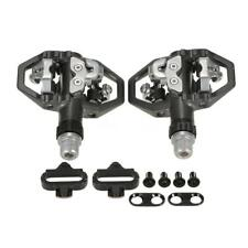 Wellgo Bicycle Pedals Sports Touring Mountain Biking Clipless Pedals MTB S5L1