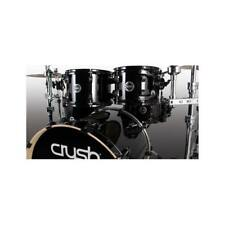 "NEW CRUSH DRUMS CHAMELEON COMPLETE 13X7"" SNARE DRUM"