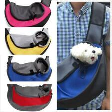 Pet Carrier Dog Cat Bag Travel Small Puppy Comfort Soft Cage Tote Approved Large