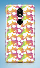 PEAR CHERRY APPLE PATTERN 2 HARD CASE COVER FOR NOKIA LUMIA 530 730