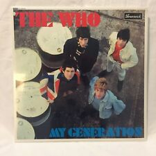 The Who - My Generation (Mono) LP Vinyl Record [NEW/SEALED]