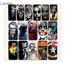 Joker Batman Case for Samsung Galaxy S7 S8 S9 Edge Plus Case