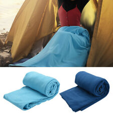 Ultra-light Multifuntion Warm Envelope Sleeping Bag For Camping Travel Hiking SP