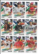 2018 Topps Series 2 Future Stars SP Inserts YOU PICK FROM LIST COMPLETE YOUR SET