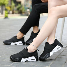 Womens Sport Shoes Breathable Cushion Running Sneakers Outdoor Trainers Fashion