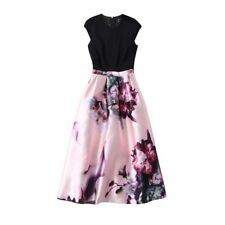 NEW Ted Baker Ethereal Posie Carsyn Dress SIZE 1/ UK 8