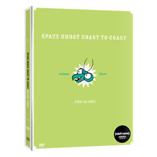 Space Ghost Coast to Coast - Volume Three Various DVD