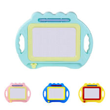Magnetic Drawing Board Toy Toddler Doodle Writing Sketch Pad Toys for Kids