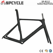 Aero Carbon Bike Frame Full Carbon Road Bicycle Frames Racing Bike Frameset BB86