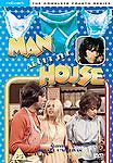 Man About The House - Series 4 (DVD, 2006) New And Sealed