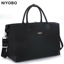 large capacity men travel bags waterproof oxford luggage travel totes bags men