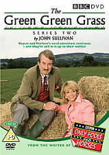 Green Green Grass - Series 2 - Complete (DVD, 2008, 2-Disc Set)new And Sealed
