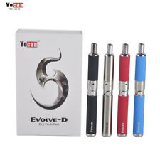 Yocan Evolve D US Seller Portable 650mAh 3.2-4.2V
