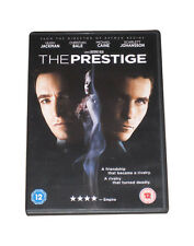 The Prestige DVD - Brand New And Factory Sealed