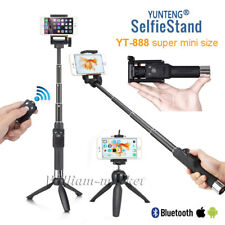 Selfie Stick Wireless Bluetooth Remote Tripod Stand for Samsung Galaxy S9 Note 9