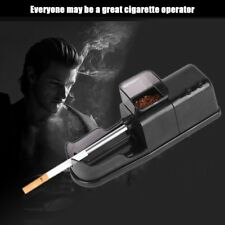 Electric Automatic Cigarette Injector Rolling Machine Tobacco Maker Roller TN