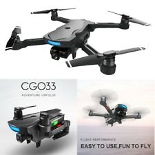 AOSENMA CG033 Brushless Motor Folding RC Drone 5G WIFI 1080P Camera GPS UAV Quad