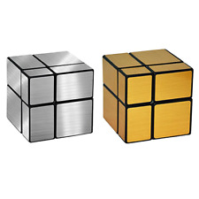 Shengshou Mirror Block 2x2 SPEED CUBE PUZZLE