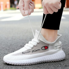 Men's Fashion Sneakers Casual Shoes Breathable Athletic Outdoor Running Shoes