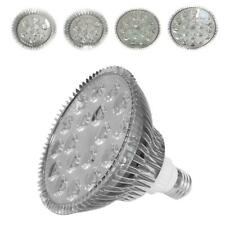 LED Grow Light E27 Lamp Bulb for Plant Hydroponic Full Spectrum Cacti Fruit ZH
