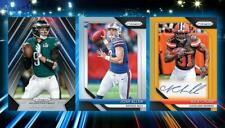 2018 Panini Prizm Football Rookies Inserts & More - You Choose Pick Your Player