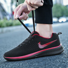 Men's Air Sports Running Breathable Mesh Shoes Jogging Casual Athletic Sneakers