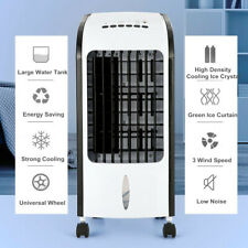 Portable Air Conditioner Air Conditioning Fan Humidifier Cooler Cooling  CA