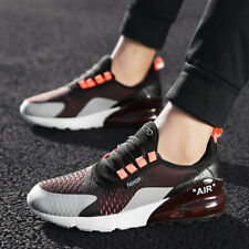 Men's Classy New Sneakers Running Sports Athletic Shoes Big Size