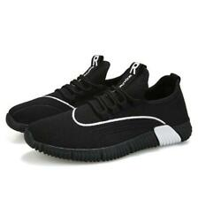Men Women Running Sport Shoes Breathable Casual Walking Trainers Sneakers GYM