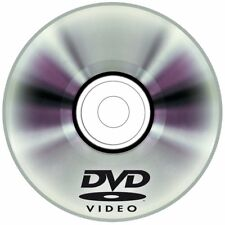 DVD & Replacement DVD