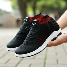 New Mens Sport Athletic Outdoor Running Walking Shoes Sneakers Breathable Casual