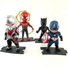 """3.5"""" Marvel Super Heros the Avengers Figure Model Collection Toys Collectible #8"""
