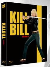 "KOREAN MOVIE "" Kill Bill Vol.2 "" BLU-RAY (PLAIN EDITION)"