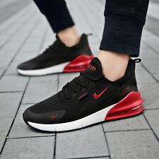 Men's Air Cushion Casual Shoes Athletic Sneakers Sports Running Shoes Breathable
