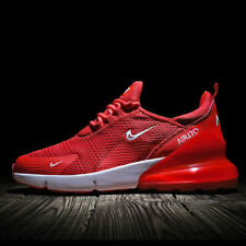 Men's Flyknit Air 270 Casual Shoes Sports Sneakers Running Jogging Shoes Fashion