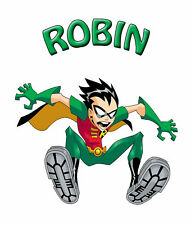 Teen Titans T-shirt  Robin/ Beast Boy Child size shirt