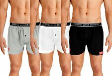 Boxer shorts mens underwear EVERY SIZE Frank and Beans Underwear Cotton