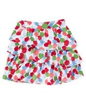 GYMBOREE BURST OF SPRING WATERCOLOR DOT KNIT SKIRT 3 4 5 6 8 NWT