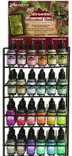 TIM HOLTZ® ADIRONDACK® ALCOHOL INKS - YOU PICK - O - Z