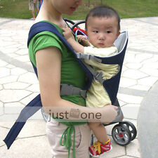 Kids Carrier Sling Wrap Strap Backpack Baby3-24 Months